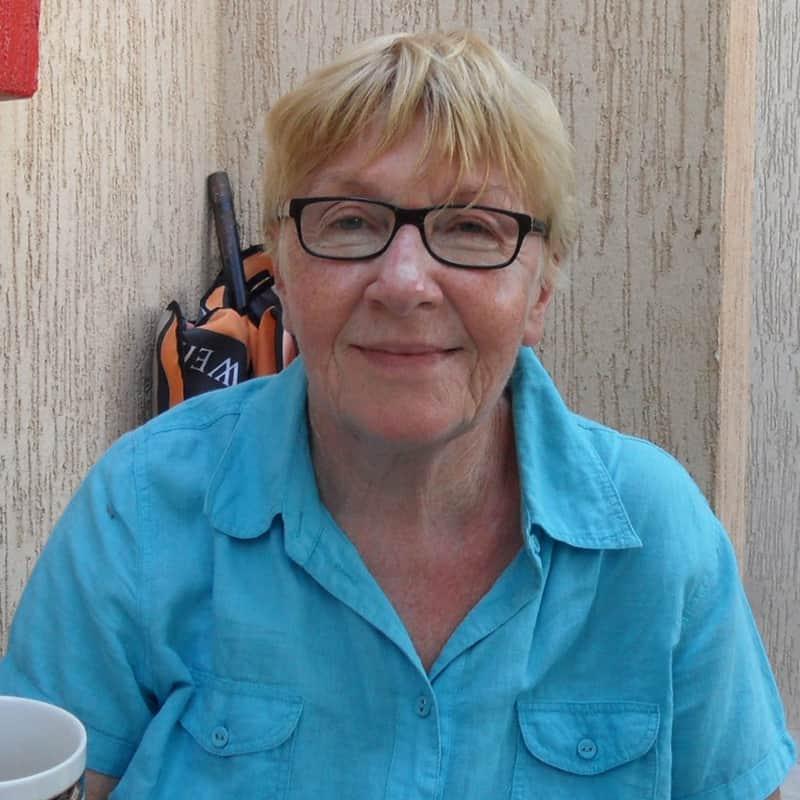 Gerlinde Mokhlis, Assistance of the Management