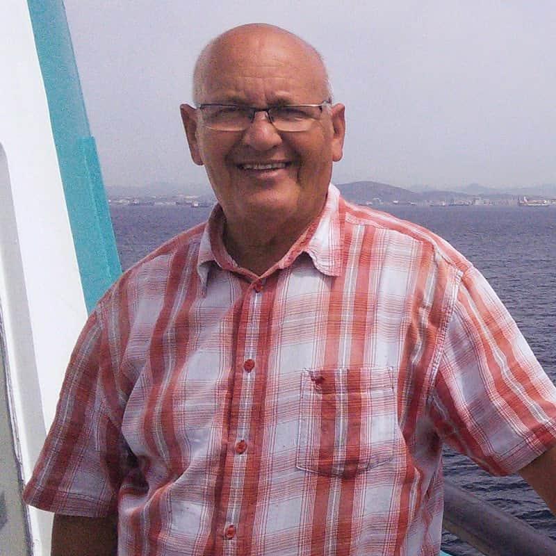 Lahcen H. Mokhlis, Founder and Managing Partner