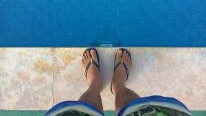 Am Schwimbad
