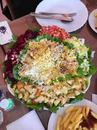 camping-aourir-salade-marocaine-2017