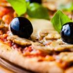 pizzas, restaurant, camping, art de vivre, châteauneuf-dupape