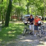 itinéraires vélo, provence