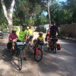 découverte, provence, vélo