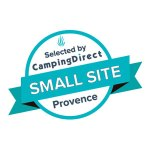 Selected by CampingDirect - Small Site - Provence