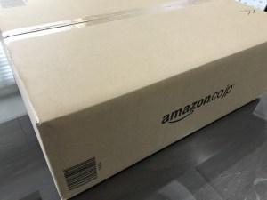 Amazonでキャンピングカー用の大容量純正弦波インバーターを購入
