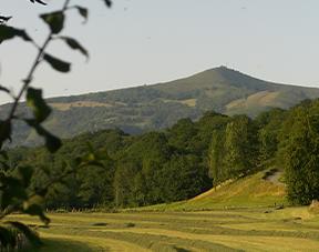 La Ferme Carrique séjours au Pays Basque en camping La Madeleine