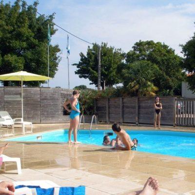 camping la tremblade avec piscine