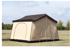 THE CAMPER / Cotton House ¥72,545(税抜)
