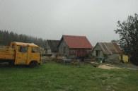Camp Kod Boce bei Zabljak