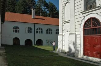 Reines Nonnenkloster