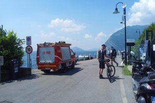 Monte Isola Feuerwehr