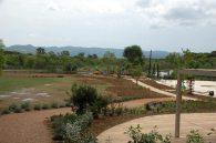 neu: Wasserpark, Pool, Wellness-Pfade