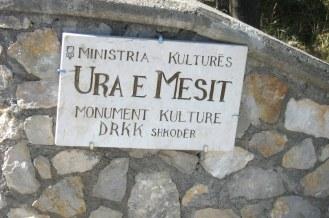 URA E MESIT