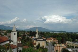 Solcio mit 2 Kirchen