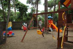 Kinderspielplatz Pumba