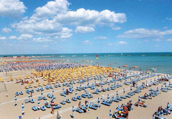Vacanze in Camping Costa Adriatica Vacanza Villaggi