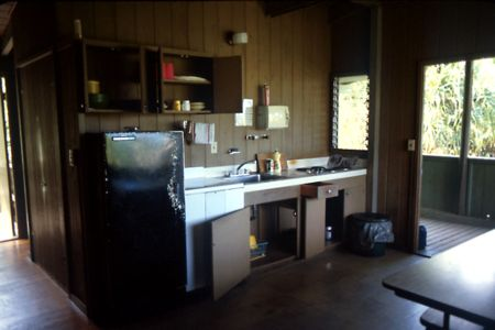 outdoor kitchen bbq free standing hawaii camping reservation - reservations