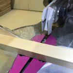 【木工DIY】キャンプ・アウトドアで使う折りたたみゴミ箱ラックを自作するPart3【Ver2制作開始編】