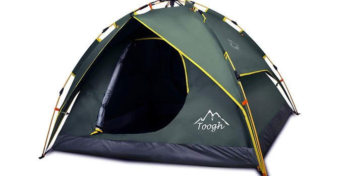 Toogh Camping Tent