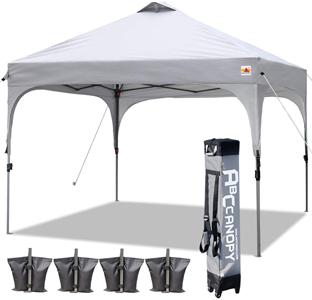 ABCCANOPY pop up tent