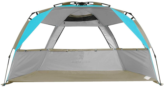 G4 Free pop up tent