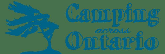 Camping across Ontario