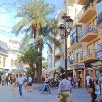 Benidorm Old Town- Poniente