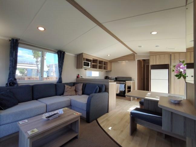 Camping almafra caravans for sale