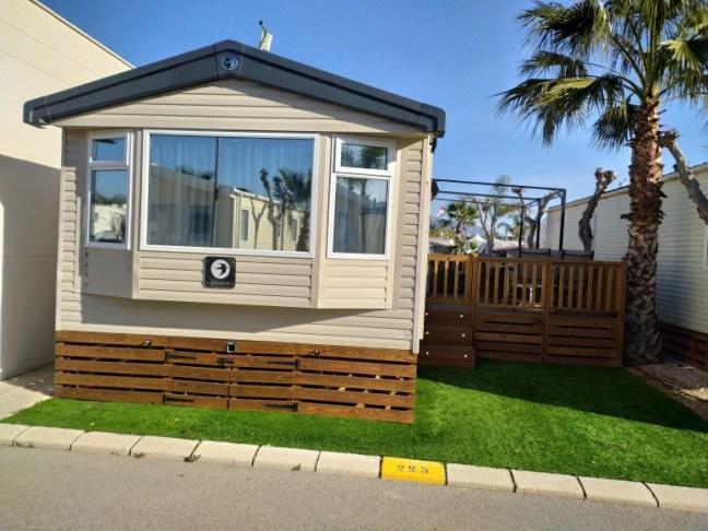 Swift Resale Mobile Homes Spain