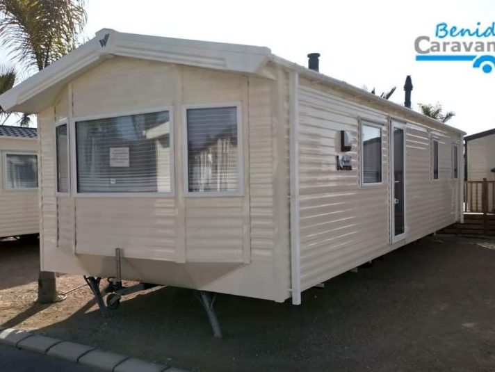Static Caravans For Sale In Spain