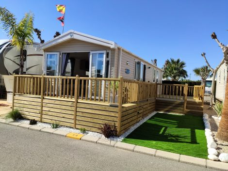 Swift Atlantique mobile homes for sale in Spain