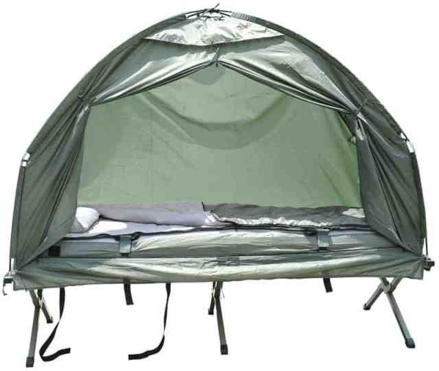 Outsunny Compact Portable Pop Up Tent