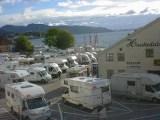 Bobilparkering - Laksevåg, Bergen