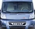 Hymer Car