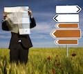 Bobilferie - tips og råd - planlegg reiseruten på forhånd
