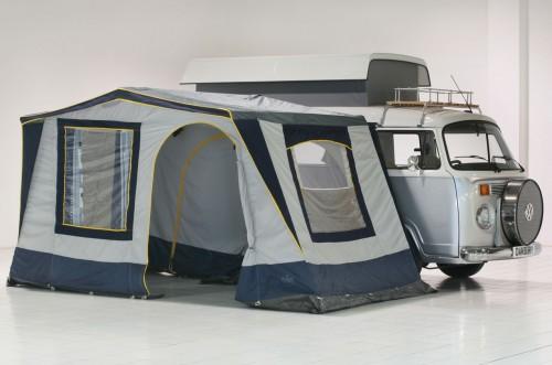 Retro Campingbil