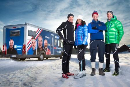 Ski-VM - i bobil