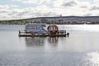 Campingplasser og campingferie i Sverige