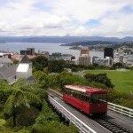Bobilutleie Wellington, New Zealand - leie bobil Wellington, New Zealand