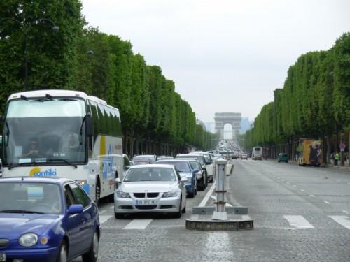 Det er godt å være forberedt før bilferien i utlandet. (Foto: Morguefiles/If)