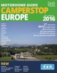 Camperstop 2016 - 8900 stellplasser