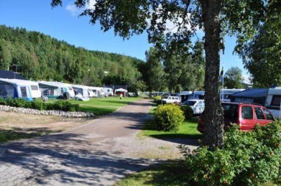 Stenåsa Stugor & Camping på Öland, Småland
