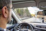 TRAFIKKFARLIG: Ferdigbriller skal ikke brukes i trafikken. (Foto: Amalie Brækken Walderhaug)