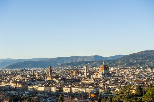 Bobil i Firenze, foto #TuscanyAgain