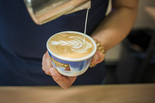 Kaffe i Toscana, foto #TuscanyAgain