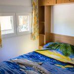 Dormitorio Mobil Home