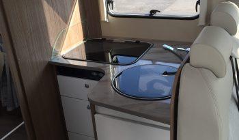 Carado T339 (Hymer) – Profilé lit central 6m99 plein