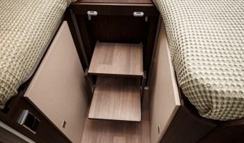 Benimar Tessoro 463 UP – Profilé lits jumeaux prêt à partir complet