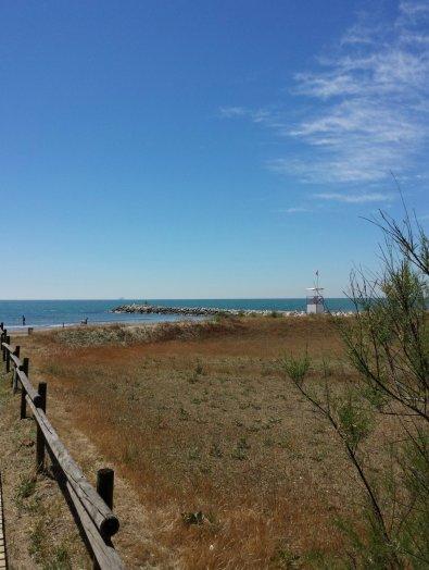 Strand Ca Savio