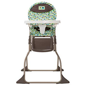 baby camp chair computer office best camping high chairs for chairman cosco simple fold